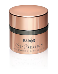 Bild von BABOR SeaCreation THE CREAM RICH 50ml