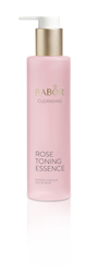 Imagen de BABOR CLEANSING Rose Toning Essence 200ml