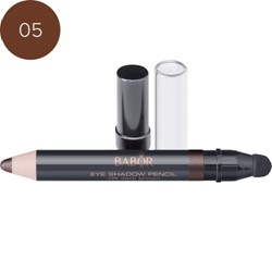 Bild von BABOR Eye Shadow Pencil 05 dark brown 2g