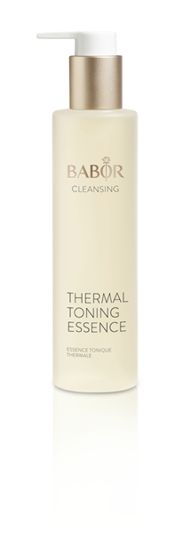 Picture of BABOR CLEANSING Thermal Toning Essence 200ml