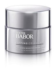 Afbeelding van DOCTOR BABOR LIFTING CELLULAR Collagen Booster Cream Rich 50ml