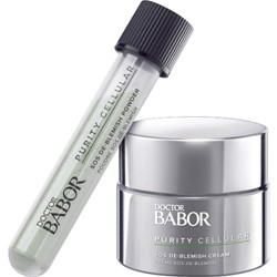 Bild von BABOR PURITY CELLULAR SOS De-Blemish Kit Cream 50ml + Powder 5g