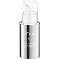 Photo de BABOR Affiner Celullar AHA 10 + 10 Gel Peeling 50ml