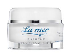 Photo de La mer SUPREME Natural Lift Crème Anti-Age Jour sans parfum 50ml