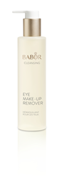 Imagen de BABOR CLEANSING Eye Makeup Remover 100ml