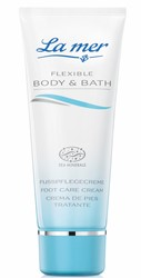 Изображение La Mer FLEXIBLE Body & Bath Foot Care Cream 75ml