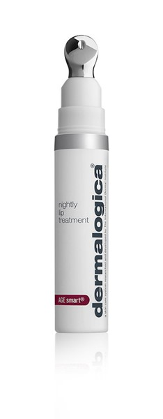 Photo de Dermalogica AGE Intelligent Nightly Lip Treatment 10 ml
