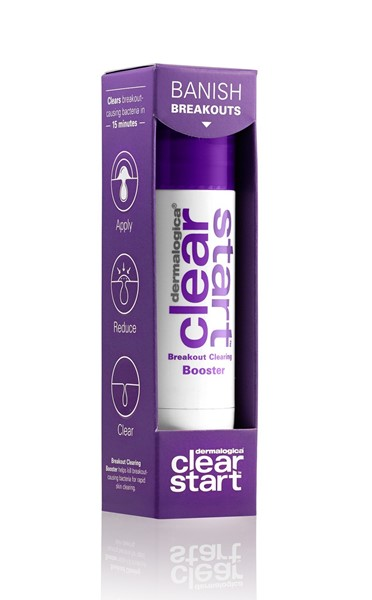 Picture of Dermalogica Clear Start Breakout Clearing Booster 30 ml