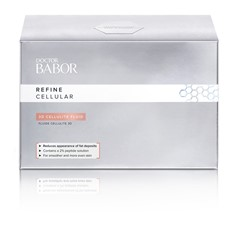 Photo de BABOR REFINE CELLULAIRE 3D Cellulite Fluide 14x10 ml