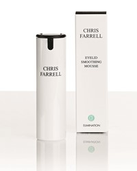 Photo de CHRIS FARRELL Elimination Paupière Mousse Lissante 30 ml