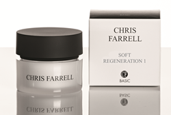 Изображение CHRIS FARRELL Basic Line Мягкая регенерация 1 50 мл