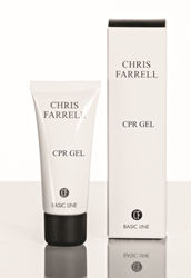 Imagen de CHRIS FARRELL Basic Line CPR Gel 15ml