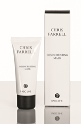 Изображение CHRIS FARRELL Basic Disincrusting Mask 50ml