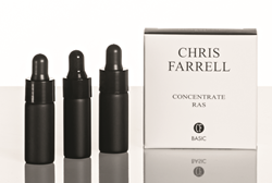 Imagen de CHRIS FARRELL Basic Line Concentrado RAS 3x4ml