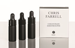 Imagen de CHRIS FARRELL Basic Line Concentrate Seristim Super 3x4ml