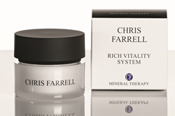 Imagen de CHRIS FARRELL Mineral Therapy Rich Vitality system 50ml