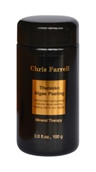 Picture of CHRIS FARRELL Mineral Therapy Thalasso Algae Scrub 100g