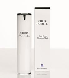 Изображение CHRIS FARRELL Минеральная терапия Dew Drop Moisture Mask 100ml