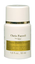Photo de CHRIS FARRELL Ni Nor ... Crème Vitaminée Intense 50ml