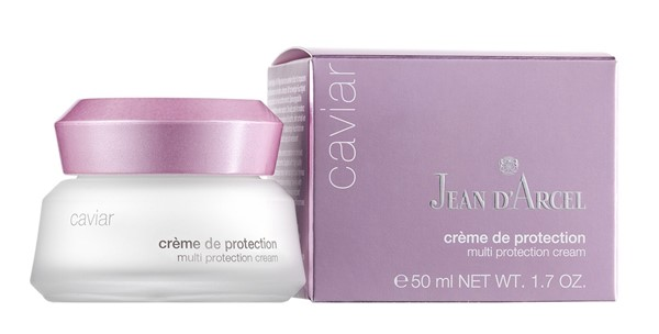 Picture of Jean D'Arcel caviar crème de protection 50ml