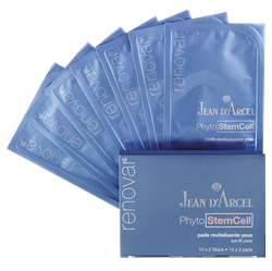 Picture of Jean D'Arcel renovar Phyto StemCell pads revitalisante yeux 10x2pads