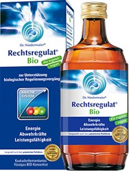 Picture of Dr. Niedermaier Rechtsregulat® Bio 350ml