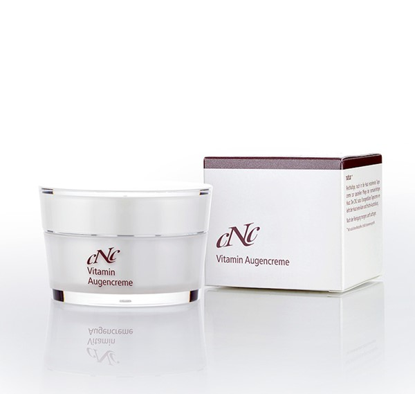 Изображение CNC classic Vitamin Augencreme 15ml