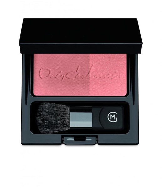 Picture of Maria Galland 518 30 Blush Poudre Duo Abricot 4,5g