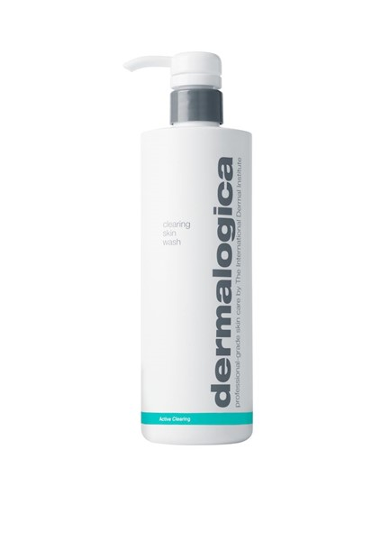 Picture of Dermalogica MediBac Clearing Skin Wash 500ml