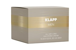 Picture of KLAPP Sondergröße Men All Day Long 24h Hydro Cream 2019 15ml