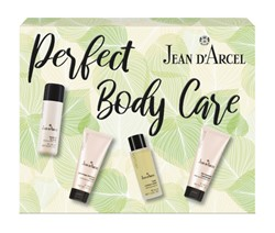 Afbeelding van Jean D'Arcel Perfect Body Care Set