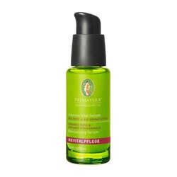 Photo de Rose Granatapfel Intensiv Vital Serum 30ml