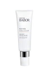 Picture of DOCTOR BABOR Refine Cellular Age Spot Protector SPF30 50ml