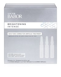 Afbeelding van DOCTOR BABOR Skintone Correction Ampoule Treatment 56ml