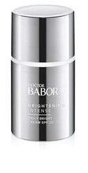 Afbeelding van Doctor Babor Brightening Intense Bright Daily Cream SPF20 50ml
