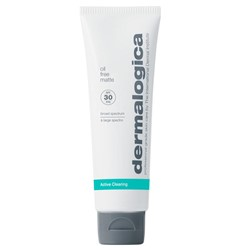 Picture of Dermalogica medic clearing oil free matte SPF30 50ml