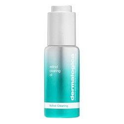 Picture of Dermalogica Active Clearing Retinol Clearing Oil 30ml