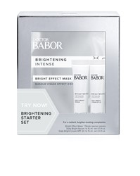 Picture of DOCTOR BABOR Brightening Starter Set