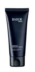 Afbeelding van BABOR MEN Energizing Hair & Body Shampoo, 200 ml