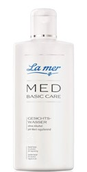 Imagen de La mer MED Tónico Facial Basic Care sin alcohol 200ml