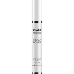 Photo de KLAPP Caviar Power Contour des Yeux Roll-on 10ml