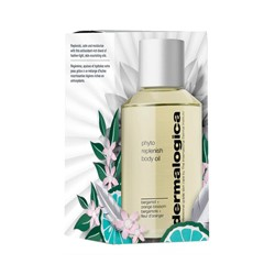 Picture of Dermalogica Phyto Replenish Body Oil 125ml