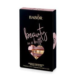 Imagen de BABOR Gold collection – Beauty in a Bottle Set