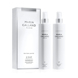 Picture of Maria Galland 61 - 64 Comfort Cleansing Duo 2tlg 400ml + 400ml