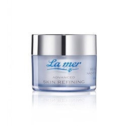 Imagen de La Mer Advanced Skin Refining Beauty Cream Noche 50 ml