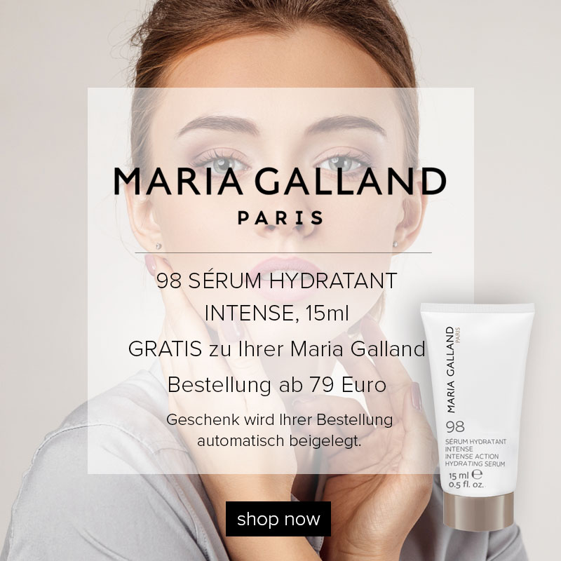 Maria Galland Beauty Deal
