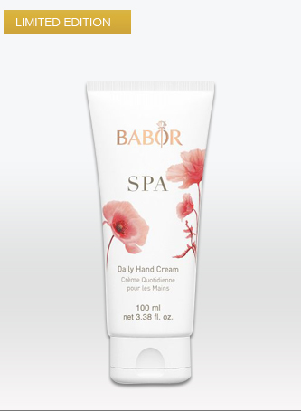 BABOR Spa Hand Cream Limited Edition 100ml