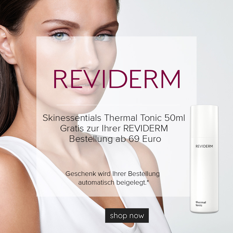 Reviderm Beautydeal